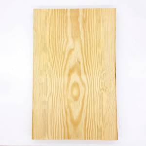 Chitarra body Yellow Pine 1pz