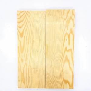 Chitarra body Yellow Pine 2pz